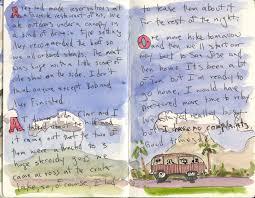 travel journals images Costa rica travel journal bill sharp paintings blog jpg