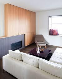 wohnideen fr kleine schlafzimmer wohn und schlafzimmer frostig ruhig auf moderne deko ideen auch