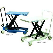 hydraulic massage table for sale hydraulic table mobile single scissor lift tables to capacity