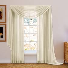 Lisette Sheer Panels by Conelley Sheer Curtain Panels Products Pinterest Sheer