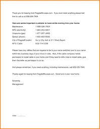cover letter backgrounds landlord termination of lease letter