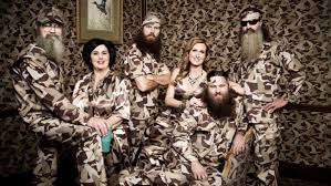 duck dynasty family to release album reporter