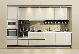 meuble cuisine melamine blanc cuisine melamine blanc brillant melamkc 12 cuisine design deluxe