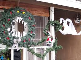The Nightmare Before Christmas Home Decor 9 Best Christmas Balcony Images On Pinterest Balcony Christmas