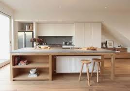 cuisine en ilot central cuisine ilot table fresh meuble central cuisine affordable ikea