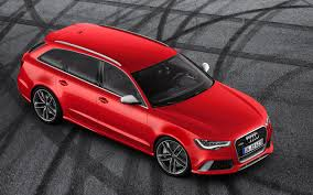 audi might be considering rs6 allroad for china report