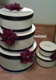 Wedding Wishing Box My Diy Cardbox And Anv Wish Box W Homemade Flowers Weddingbee