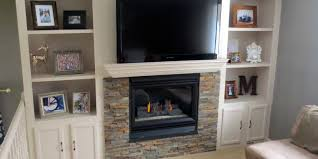 built in cabinets around fireplace remodelaholic fireplace makeover with built in shelves