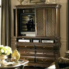 Tv Armoire Television Armoire Pocket Doors Armoire Exciting Armoire Tv