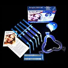 brightwhite smile teeth whitening light series bright white professional teeth whitening system for optimal