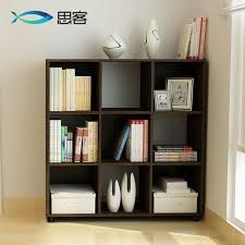 simple small bookshelf think off the floor at home cd rack shelf