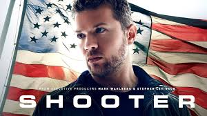 great netflix series shooter usa network trailer hd youtube