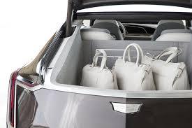 Cadillac Elmiraj Concept Price Don U0027t Expect The Cadillac Escala To Be Produced Anytime Soon