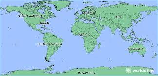 map usa bermuda map usa and bermuda