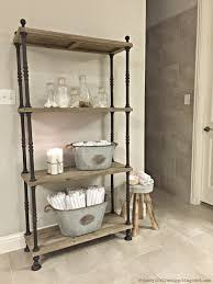Bathroom Apothecary Jar Ideas Whimsy Our Home Master Bathroom
