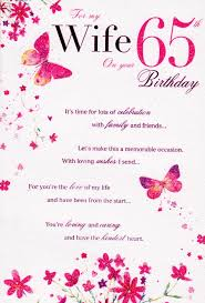 template 65th birthday cards for grandpa with 65th birthday