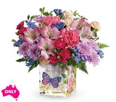 Flower Com Enchanted Blooms In Robina Qld Robina Flower Delivery
