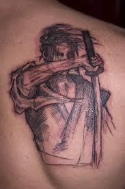 tattoo back cross 524 best tattoo gallery design ideas images on pinterest