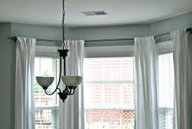 Ceiling Mount Drapery Rod Ceiling Mount Curtain Track Curtain Enchanting Ceiling Mount