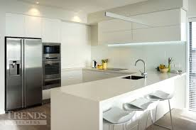 Kitchen New Design Trends Kitchens Gallery