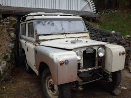 land rover himalaya classic land rover series iia for sale on classiccars com