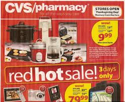 crock pot black friday sales i heart cvs 11 27 11 29 black friday deals