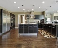 laminate flooring vs wood flooring 20 gorgeous exles of wood laminate flooring for your kitchen