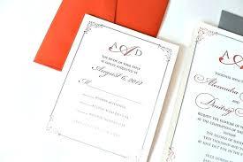 wedding invitation cost cost of wedding invitations ryanbradley co