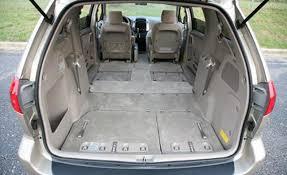 Toyota Prius Interior Dimensions Astro Safari Various Thoughts