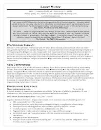 Customer Care Cover Letter 100 Resume Summary Sample Customer Service Entry Level