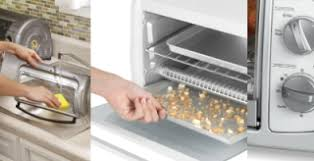 How To Use Oster Toaster Oven How To Use A Toaster Oven
