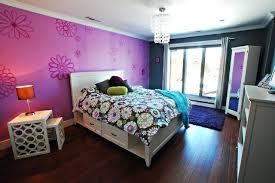 idée tapisserie chambre ado fille tapisseries designs