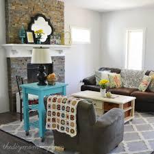 phenomenal living room diy decor living room druker us