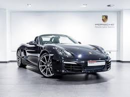 pistonheads porsche boxster used 2015 porsche boxster 2 7 2dr pdk for sale in wiltshire