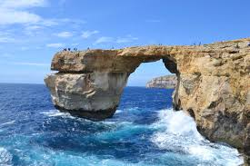 ciao azure window the malta and gozo icon is gone