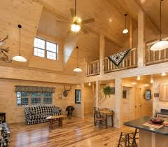 small log home interiors log cabin interior ideas home floor plans designed in pa
