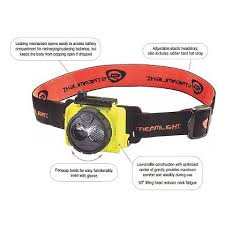Streamlight Hard Hat Light Streamlight Double Clutch Usb Headlamp