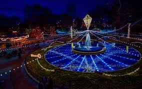 Zoo Lights In Houston by 93 Fun Free Things To Do For New Year U0027s Travel Leisure