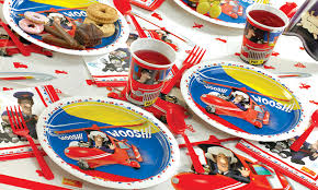postman pat party games party pieces blog u0026 inspiration