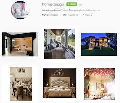 instagram design ideas best interior design instagram to follow for inspirational ideas