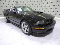 Black 2009 Mustang Gt 2009 Mustang Gt Glass Roof For Sale