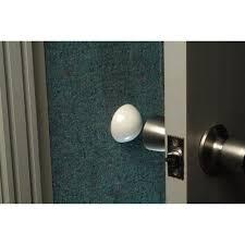 Shower Door Stopper Symmetry Soft Dome Door Stop Walmart