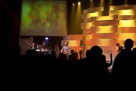 Easter Church Stage Decorations by How To Create Big Stages With Small Budgets The Creative Pastor