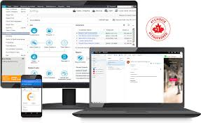 accounting software for small business sage 50 sage canada