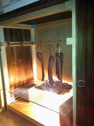 Meat Curing Cabinet Biltong Box Biltong Smokehouse And Sausage