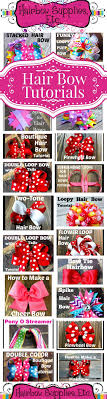different types of hair bows best 25 hair bow hairstyles ideas on bow hairstyles