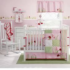 Portable Mini Crib Bedding by Bright Colored Mini Crib Bedding Sets For Girls U2014 All Home Design