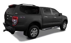 Ford Ranger Truck 2014 - flexisport ford ranger px dcab