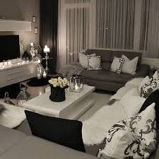romantic living room black and white living rooms beautiful best 25 romantic living room