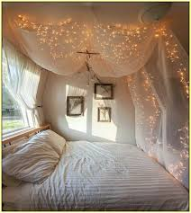 led fairy lights room home design ideas